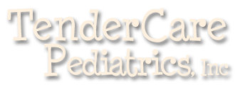 Tender Care Pediatrics serving Alpharetta and North Atlanta
